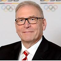 Dr. Michael Vesper