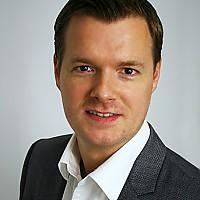Prof. Dr. Frank Steinicke