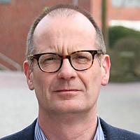 PD Dr. Karl Martin Born