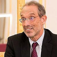 Prof. Dr. Heinz Faßmann