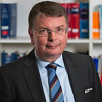 Prof. Dr. Stephan Ory