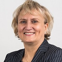 Prof. Dr. Johanne Pundt