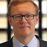 Prof. Dr. Robert Müller-Török