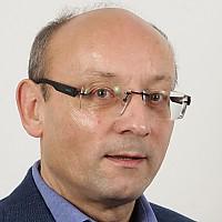 Prof. Dr. Emanuel Richter