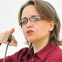 Prof. Dr. Sabine Schiffer